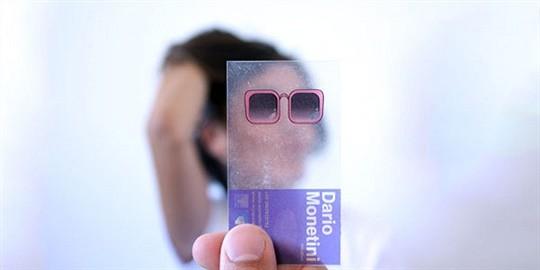 dario business card
