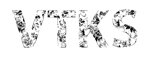 Vtks Flowers in our Soul font