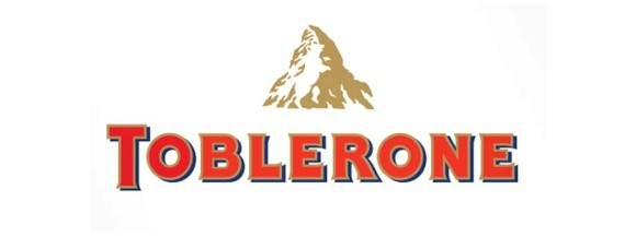 toblerone logo with hidden messages