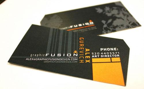graphic fusion