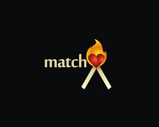 Match Logo Design