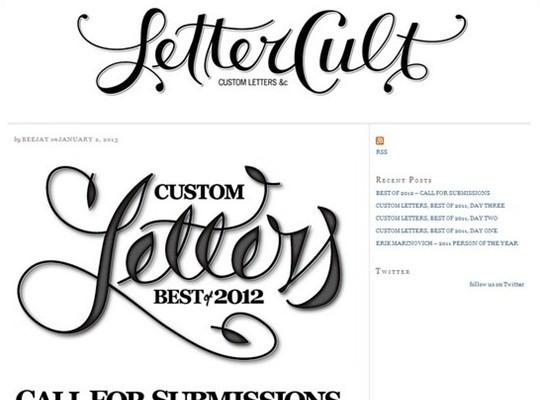 letter cult