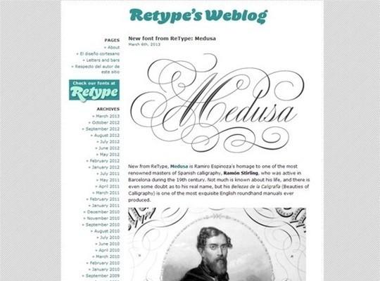 ReType'S Weblog