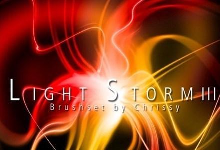 light storm iii