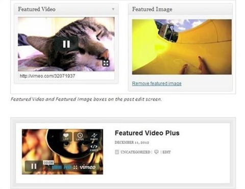 featured video plus (free)