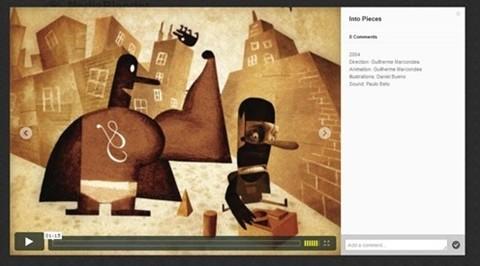 mediablender – wordpress gallery plugin