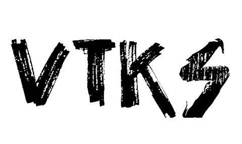 vtks animal 2 font