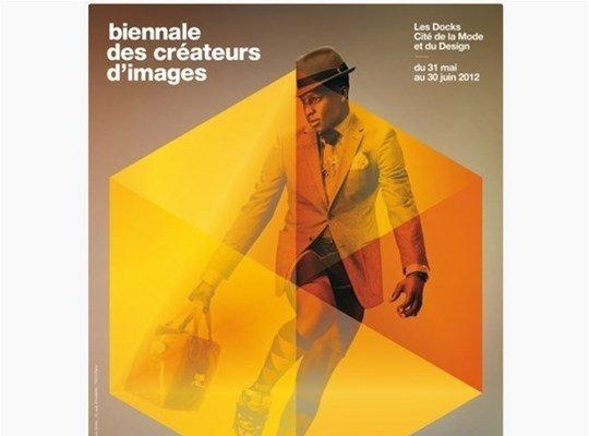 Biennale Des Créateurs D'Images