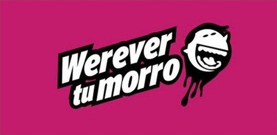 w2m werevertumorro logo - logo psd file