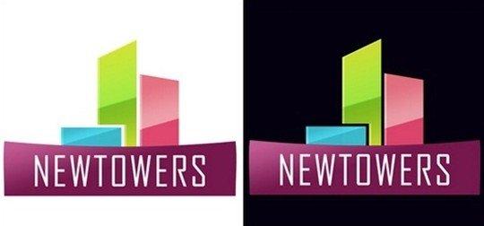 *free real estate logo template - logo psd file