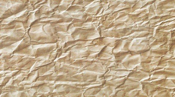 papel arrugado texture