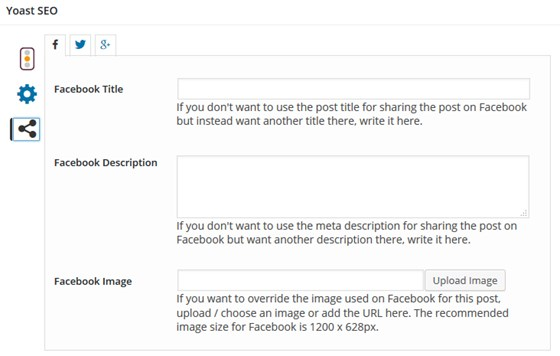 Optimize Posts and Pages to Improve SERP