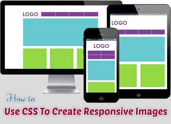 How to Use CSS To Create Responsive Images