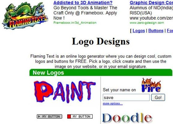 10 Best Websites To Get Inspiration for Logo Designing Online