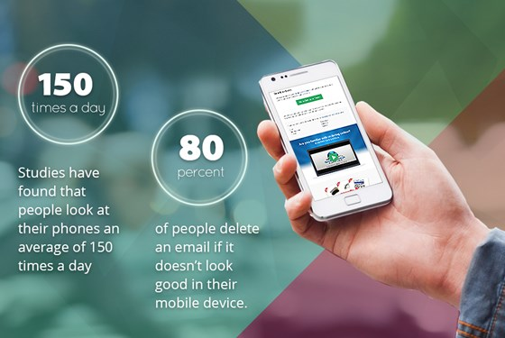 How To Optimize Your Emails for Mobile Viewing