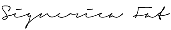 Signerica Fat Font