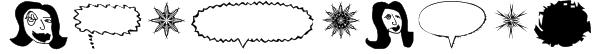 DingoBatz Font