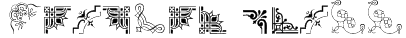 CornPop Three Font