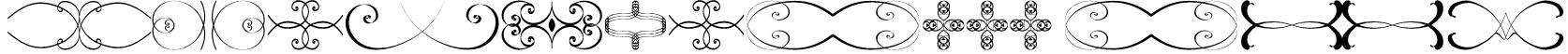 Ornamentsss tfb Font