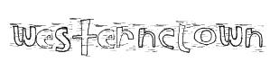 WesternClown Font