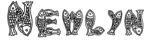 Newlyn Font