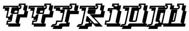 Yytrium Font