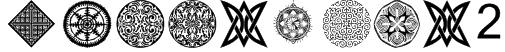 wmdesigns2 Font
