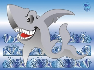 creative,design,download,elements,eps,evil,graphic,illustrator,new,original,vector,web,background,detailed,interface,unique,abstract,shark,vectors,smiling,waves,teeth,quality,stylish,mean,fresh,high quality,ui elements,hires,grey shark,grinning vector