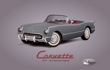 american,car,classic,creative,design,download,elements,graphic,illustrator,new,original,vector,vintage,web,detailed,interface,unique,vectors,quality,stylish,chevrolet,fresh,high quality,ui elements,hires,hotrod,1953 corvette,53 corvette,chev,chevy,collectors vector