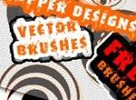 Chopper's Vector Brushes