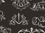 Ornament Brushes CS 4