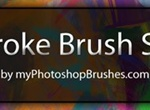 Stroke Brush Set