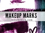 Makeup Mark Brushes