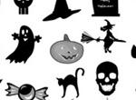 Free Halloween Photoshop Brushes
