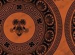 Greek Ornamental Brushes
