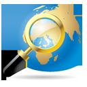 Explorer, Find, Search Icon
