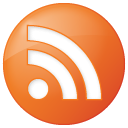 Button, Feed, Orange, Rss, Social Icon