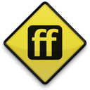 Friendfeed, Logo, Square Icon