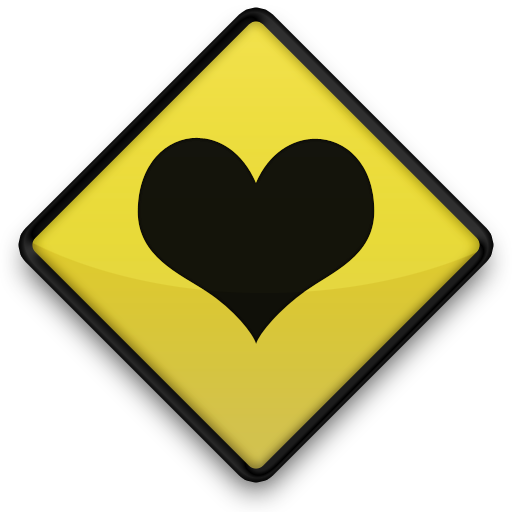 Favorites, Heart, Love, Sign Icon