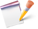 Blog, Note, Write Icon
