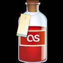 Bottle, Lastfm Icon