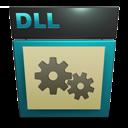 Dll, Revolution Icon