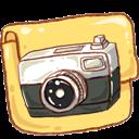 Camera, Folder, Photo Icon