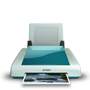 And, Devices, Printers Icon