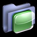 Blue, Folder, Icons, Ios Icon