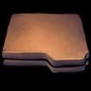 Folder, New, Old Icon