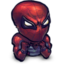 Can't, Spidey, Stand, Vilains Icon