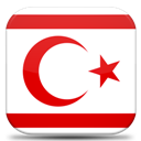 Cyprus, Northern, Of, Republic, Turkish Icon