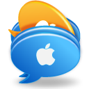 Bubble, Speech Icon