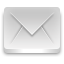 Mail, Social Icon